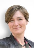 Lena Svendenius