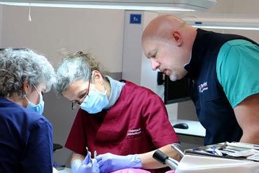 Oral Kirurgi – Onkologi