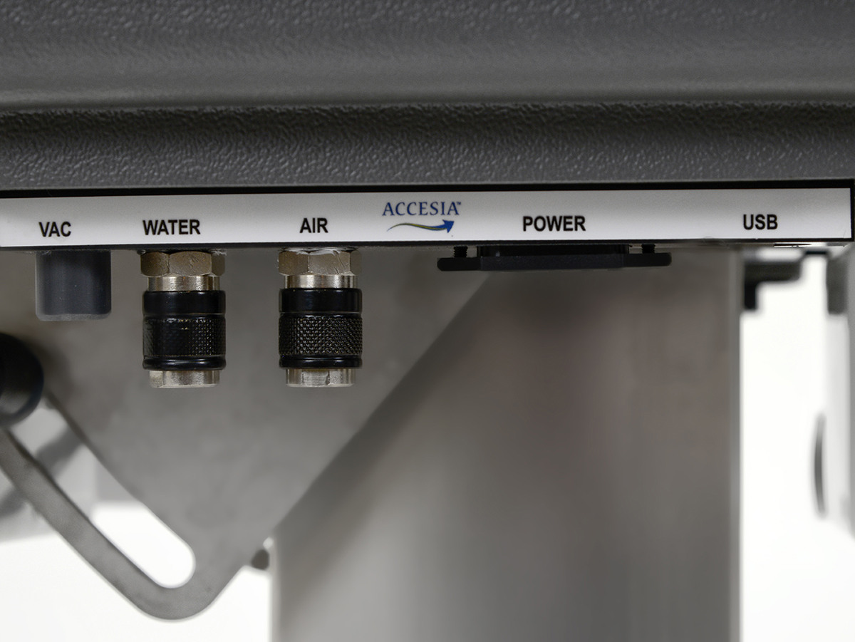 USB/WATER/AIR